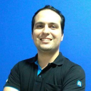 Josué Farias - Analista de Suporte - Amorim Tecnologia