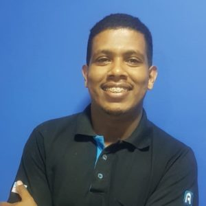 Maxsuel Santos - Analista de Suporte - Amorim Tecnologia