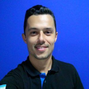 Rodrigo Cavalcanti - Supervisor de TI- Amorim Tecnologia